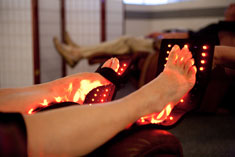 infrared-light-therapy