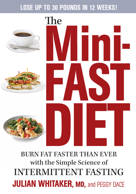 The Mini Fast Diet