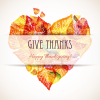 Thanksgiving, Give Thanks, Cardiovascular Health, Whitaker Wellness, Freedom of Health Foundation